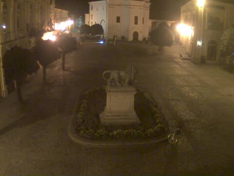 Webcam in Kemecse
